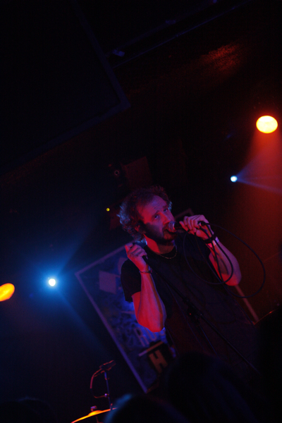 phosphorescent litowitz 2013 3 Live Review: Phosphorescent at D.C.s Rock and Roll Hotel (3/26)