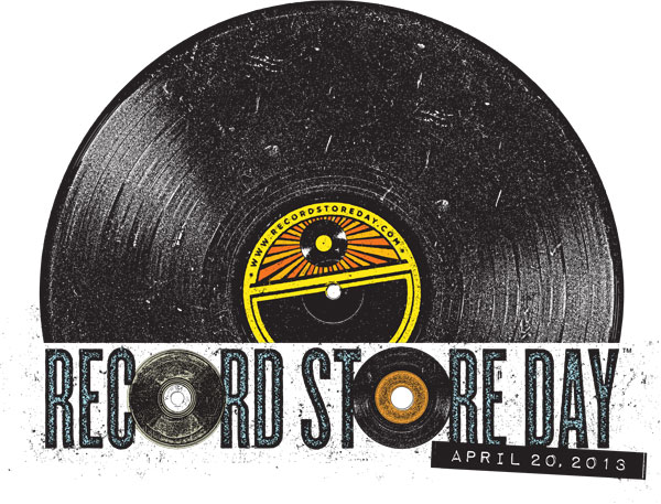 record store day 2013 The Black Keys, The Flaming Lips, and Deftones announce Record Store Day releases