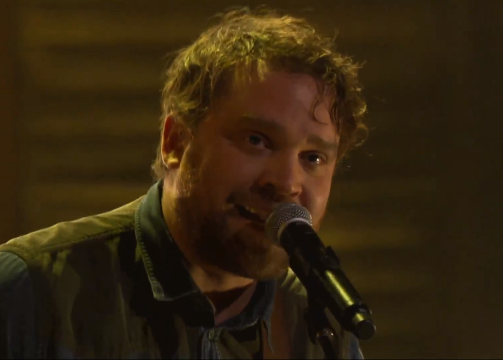 Frightened Rabbit Conan