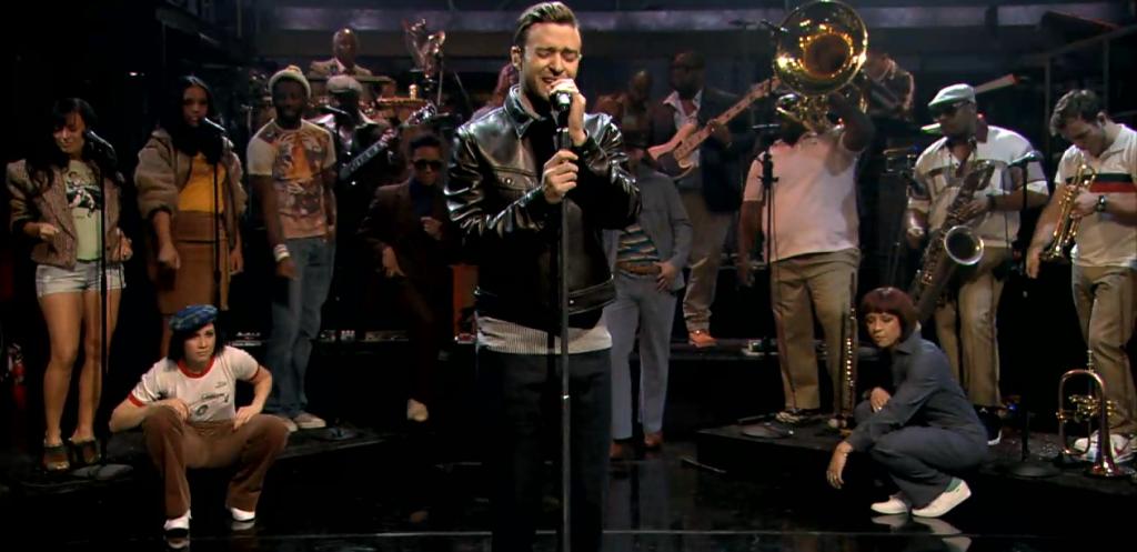 Timberlake Fallon