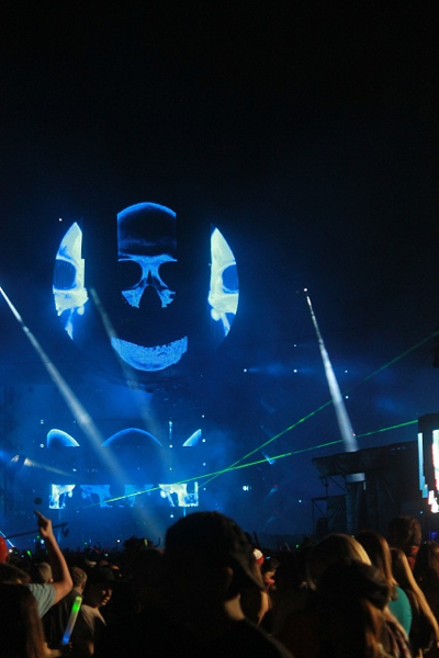SHM Fri Main Stage