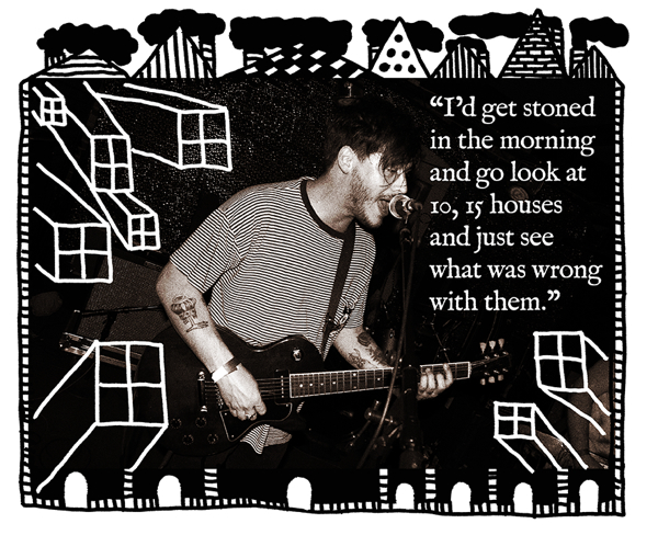 stoned Wavves: Picking Up the Slack