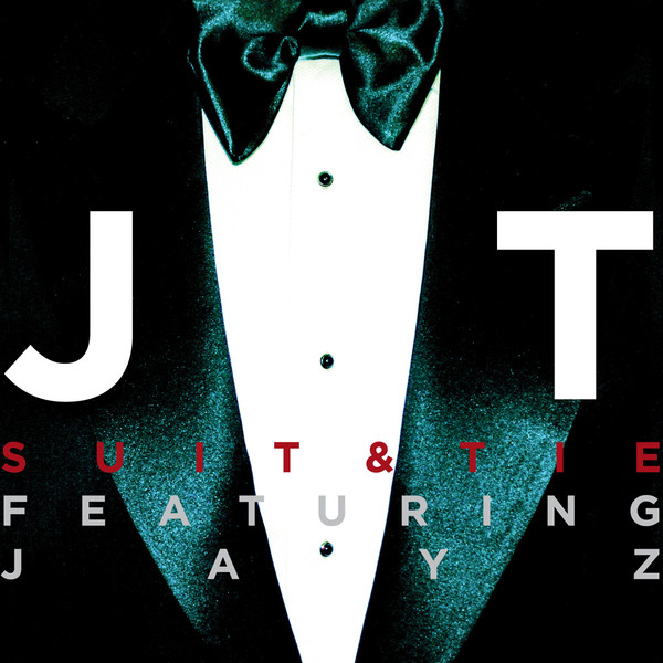 timberlake jay-z suit and tie