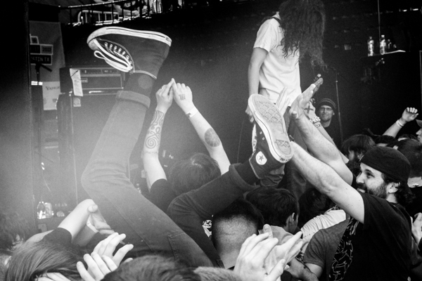trashtalk sxsw2013 larson 11 SXSW 2013 Reviews: Yeah Yeah Yeahs, Nick Cave, Earl Sweatshirt, Iggy and the Stooges