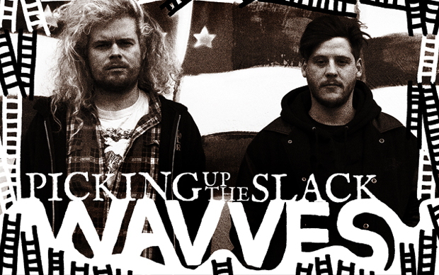 wavves feat 2