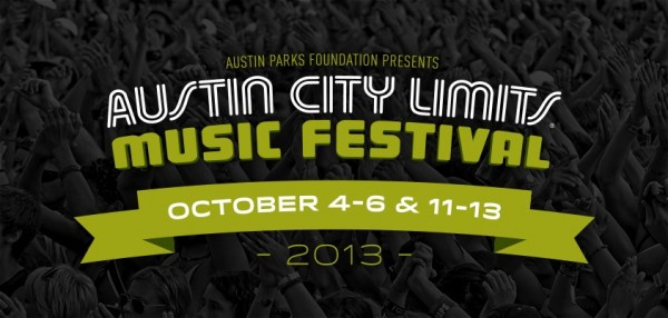 Austin City Limits to announce 2013 lineup on May 7th