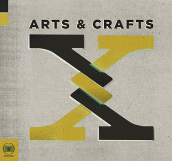 artscrafts xcover Broken Social Scene, Feist, Stars, and more collaborate for new Arts & Crafts compilation