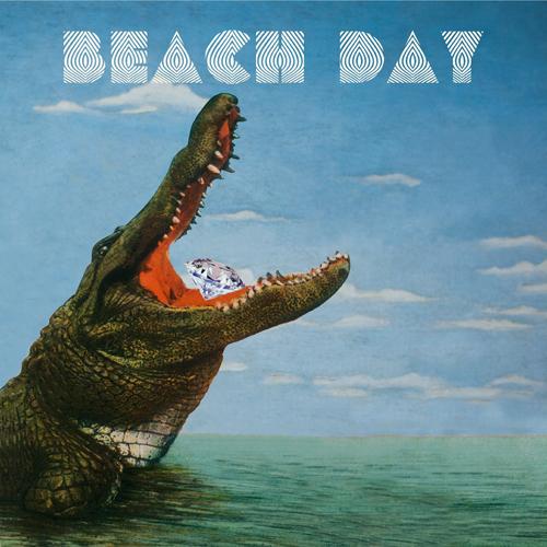 beachdaytriptrapcover Stream Beach Days rollicking new single, Boys