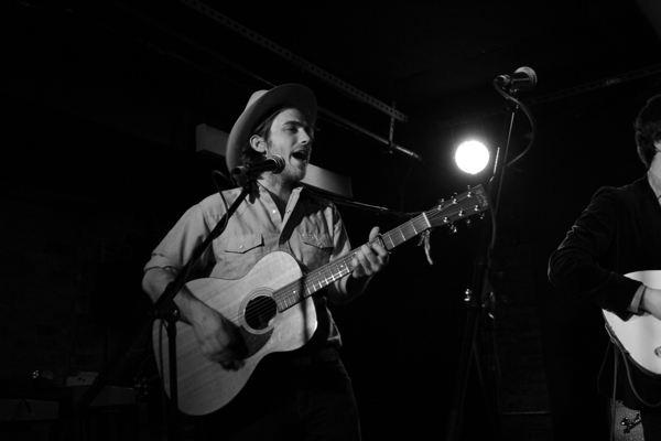 caitlin rose erin manning 2 Live Review: Caitlin Rose, Andrew Combs at NYCs Mercury Lounge (4/1)