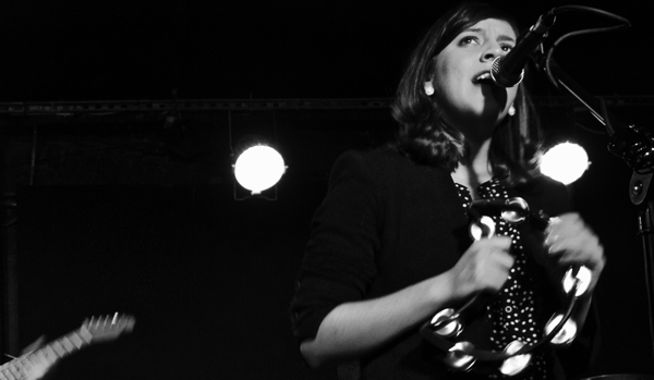 caitlin rose erin manning 3 Live Review: Caitlin Rose, Andrew Combs at NYCs Mercury Lounge (4/1)