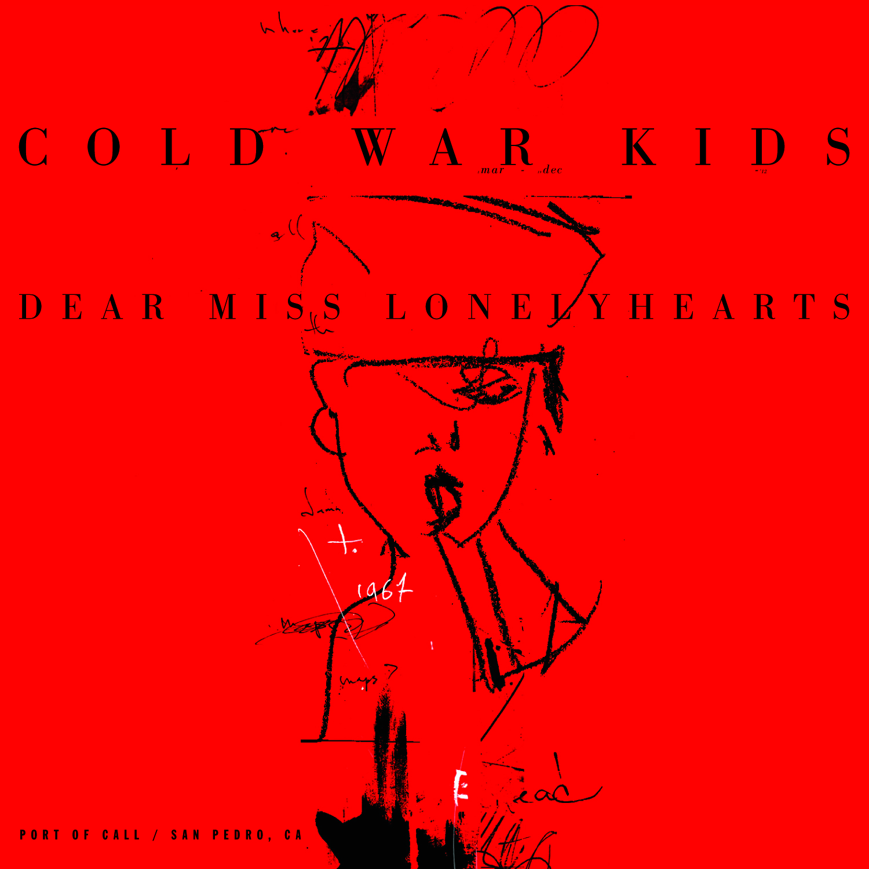 cold war kids dear miss