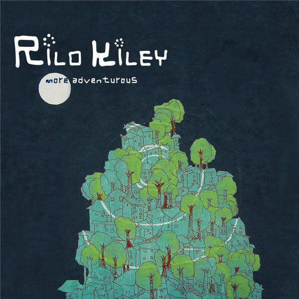 rilo kiley more adventurous