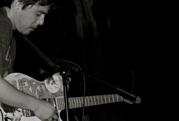 fidlar roffman Live Review: Wavves, FIDLAR at Chicagos Subterranean (4/1)