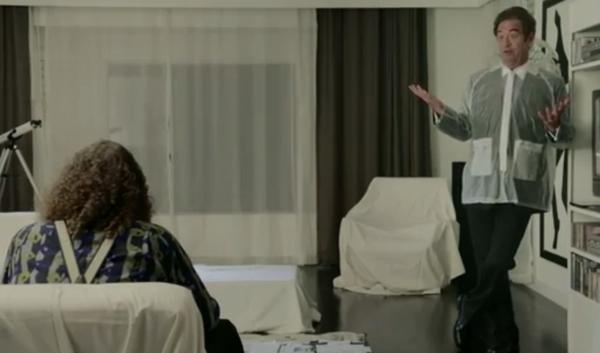hueylewisampsycho Watch Huey Lewis and Weird Al Yankovic parody American Psycho