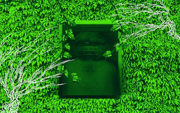 james blake 620 Album Review: James Blake   Overgrown