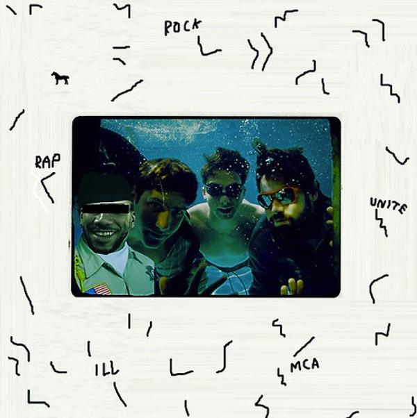 jeremiah jae beasties Listen to Jeremiah Jaes trippy Beastie Boys remix LP, Black Castle