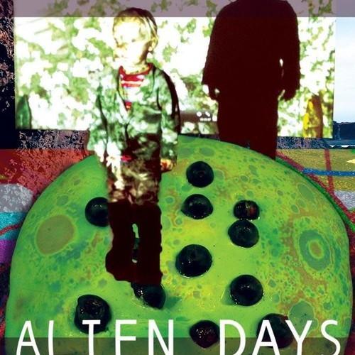 MGMT Alien Days