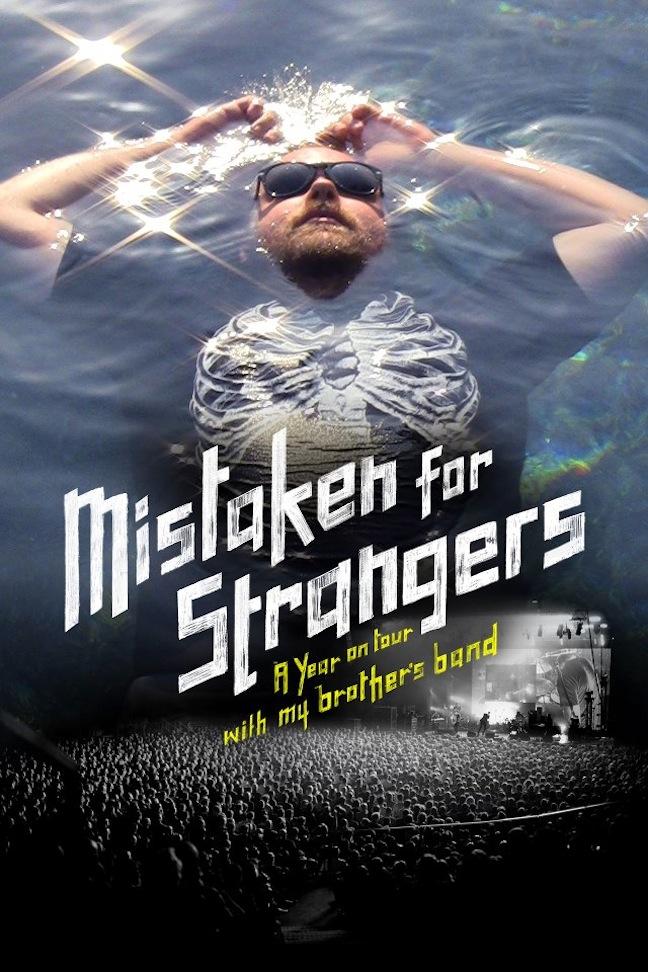 national mistaken for strangers