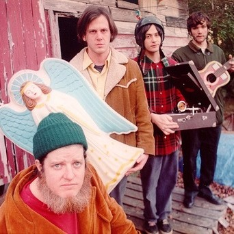 Neutral Milk Hotel announce reunion tour | Consequence of ...