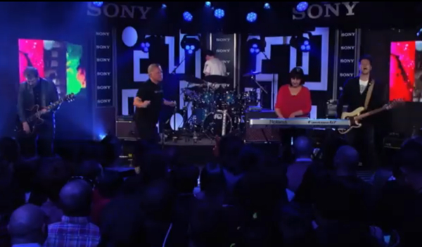 neworderkimmel Watch New Order on Jimmy Kimmel Live!