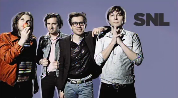 Saturday Night Live – Consequence of Sound