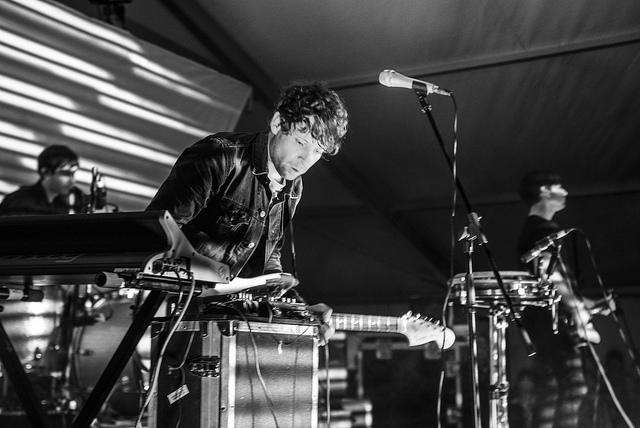 softmoon Festival Review: Austin Psych Fest 2013