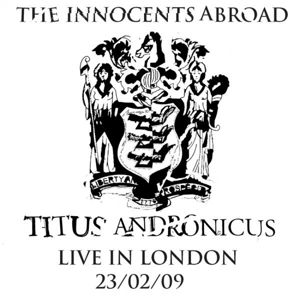 titus live album