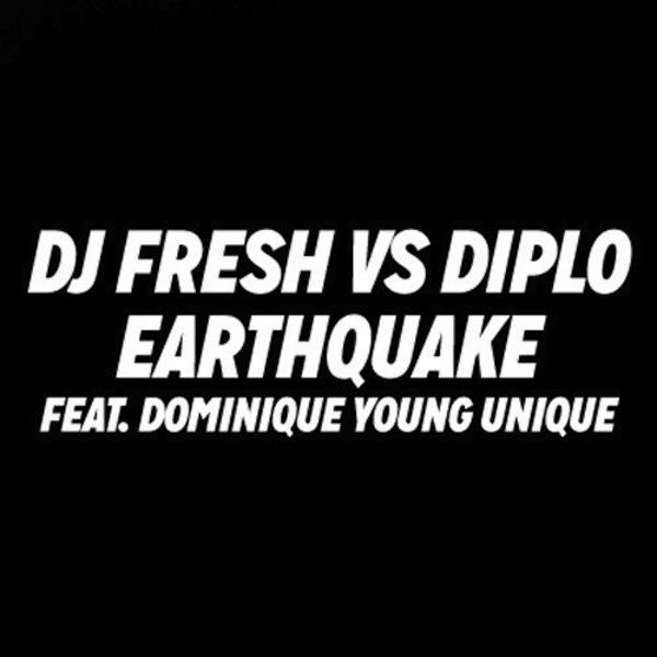 DJ Fresh vs Diplo - Earthquake