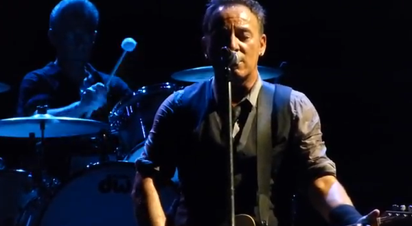 bruce springsteen wages of sin