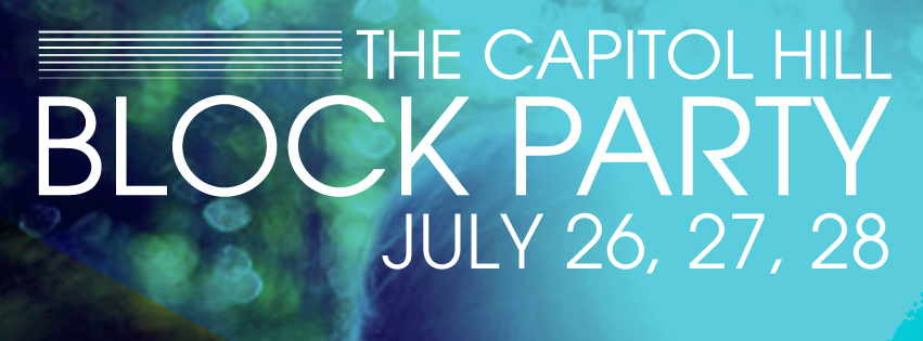 capitolhillblockparty The Perfect Fit: Which Summer Music Festival Is For You?