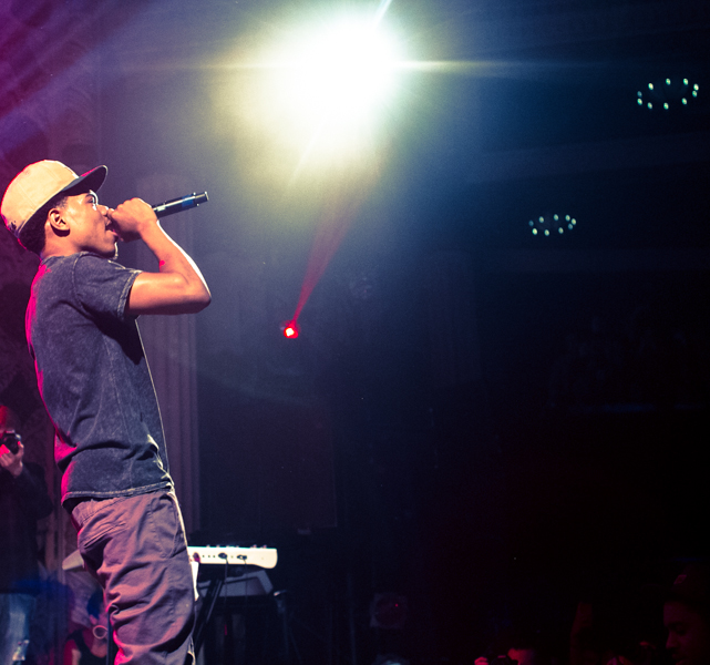 Chance the rapper-7