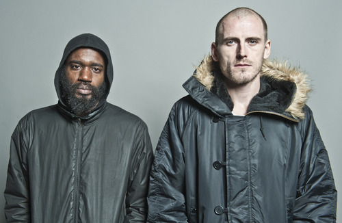 deathgrips2013promo Death Grips cancel Lollapalooza performance, fans destroy their equipment