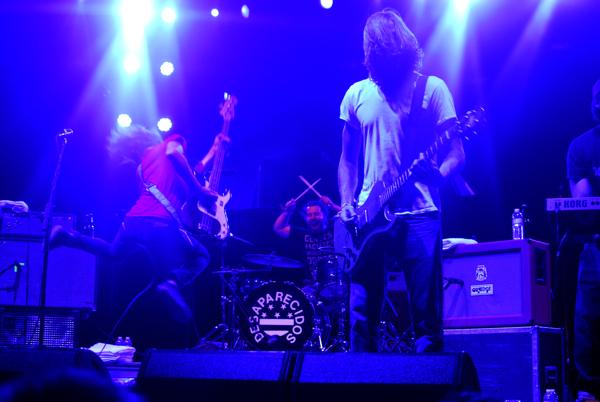 desaparecidos cap blackard 2012 Conor Obersts Desaparecidos announce fall tour dates