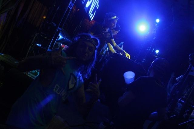 Dirtyphonics w:fan