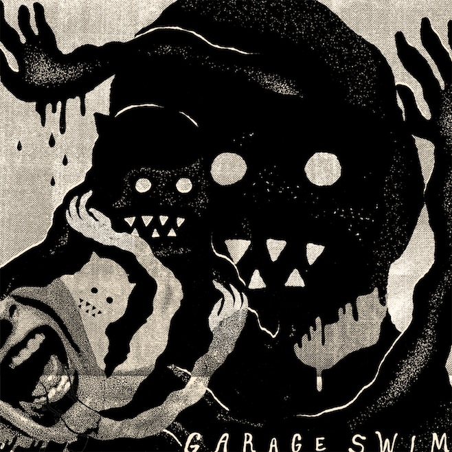 garageswimcover Download Garage Swim, featuring new Mikal Cronin, Thee Oh Sees, and more