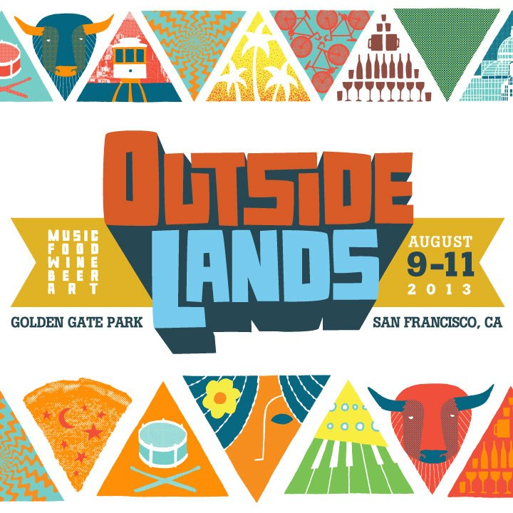 outside lands 2013