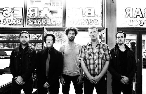 qotsa Queens of the Stone Ages Top 20 Songs