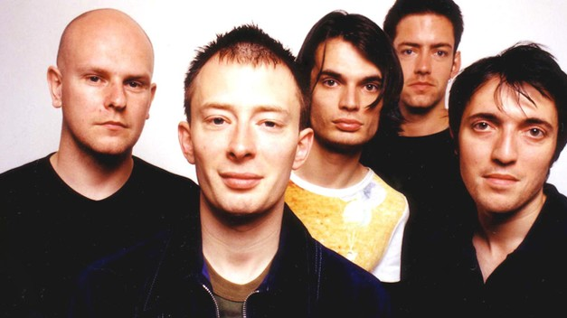 radiohead1997 The Best Hoaxes in Music History