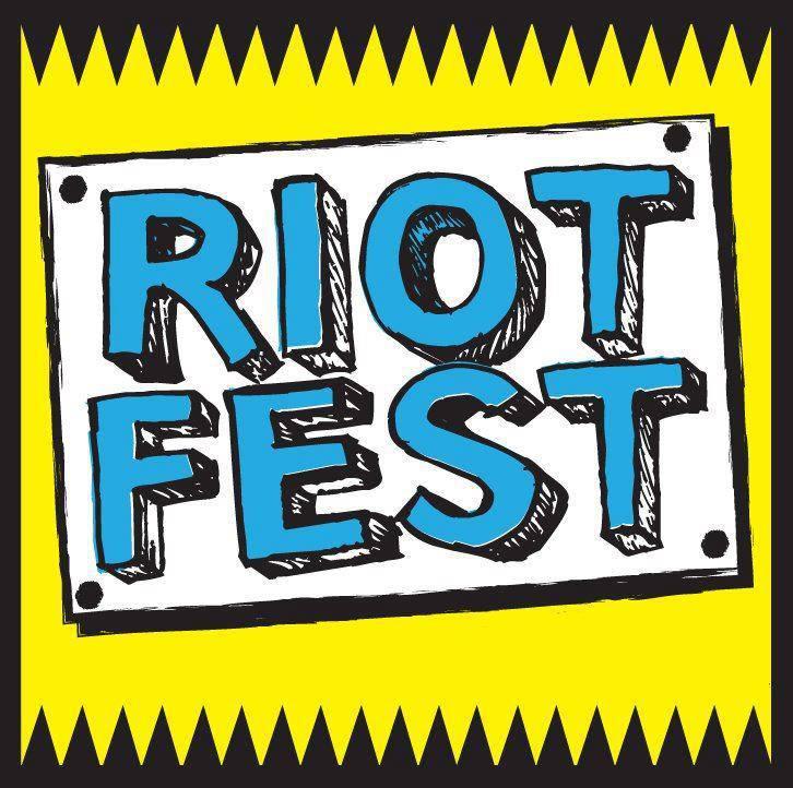 riot fest 2013