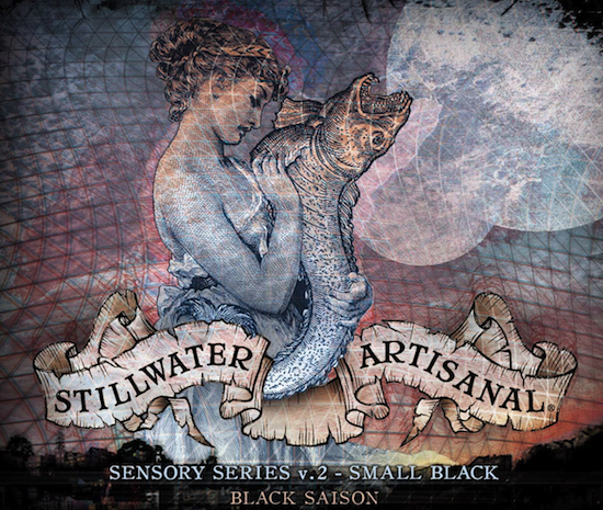 sbbeer Hear Small Blacks new single No Stranger, buy their beer