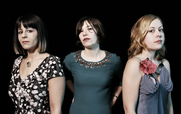 sleater kinney Five Reasons Why We Love Carrie Brownstein