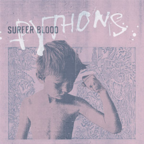 surferblood gravitycover Top 10 MP3s of the Week (5/31)