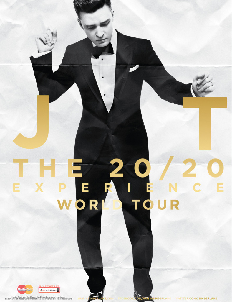 Justin Timberlake Tour 2020.Justin Timberlake Announces The 20 20 Experience World Tour