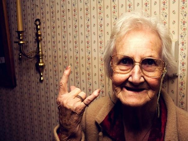 x d73a3402 Rock it Out! Blog: How Old Is Too Old To Rock?