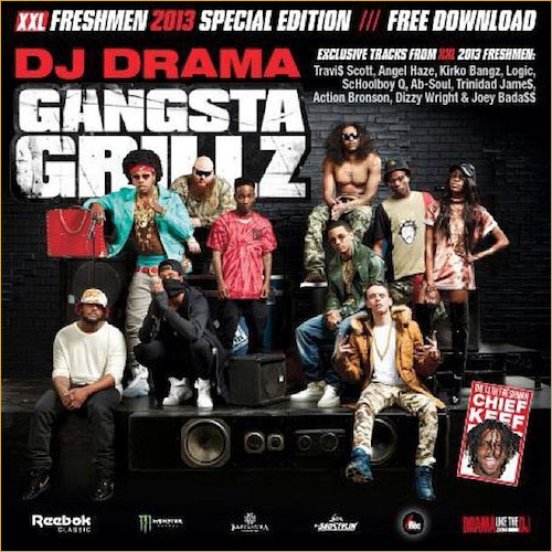 xxl mixtape