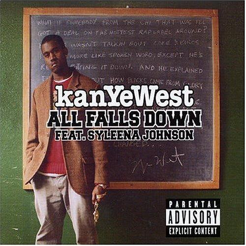 allfallsdown Kanye Wests Top 20 Songs