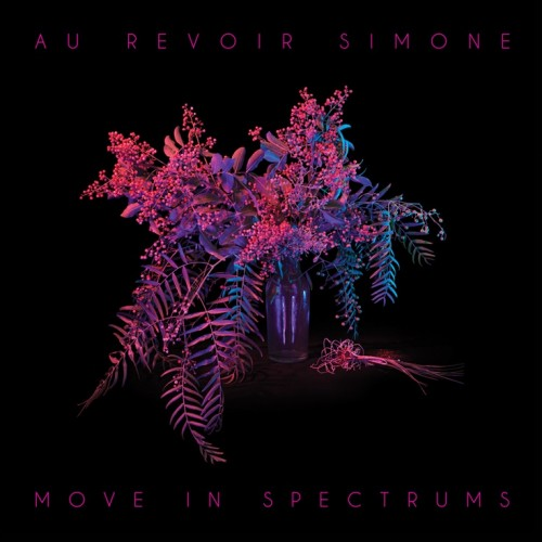 Listen to Au Revoir Simone's comeback single,