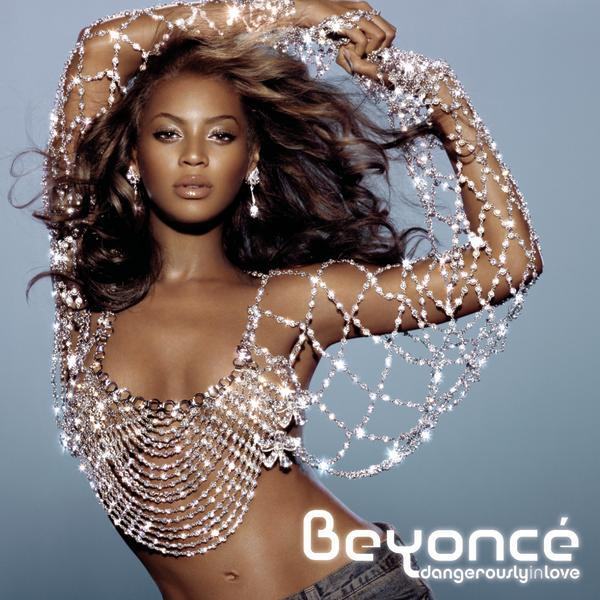 beydangerouslycvoer Dusting Em Off: Beyoncé   Dangerously in Love