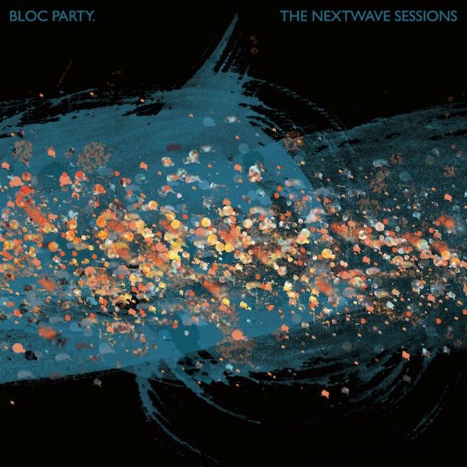 bloc party nextwave sessions
