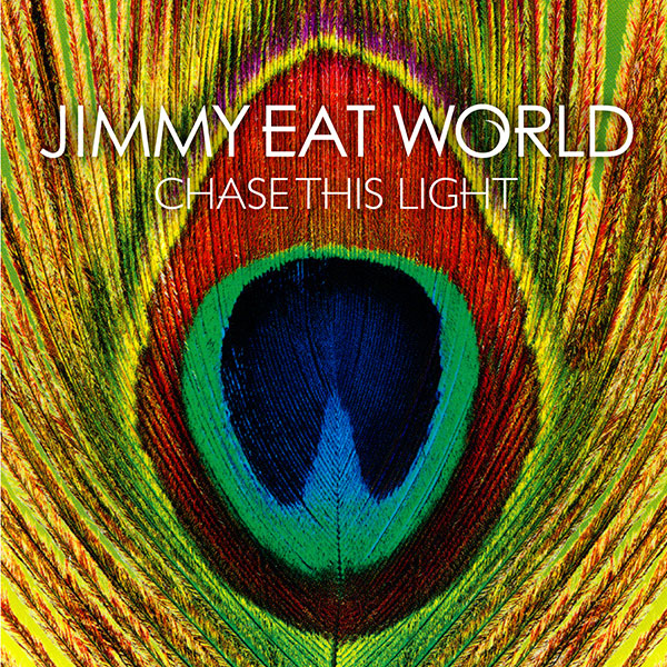 chase this light Dissected: Jimmy Eat World (with Jim Adkins)